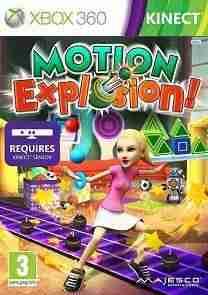 Descargar Motion Explosion [MULTI][Region Free][XDG2][COMPLEX] por Torrent